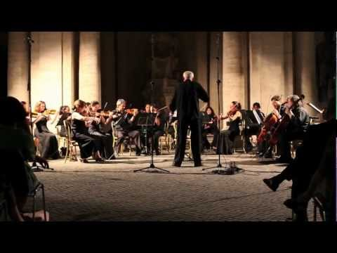Music in the Eyes (La Musica Negli Occhi), Rome – IbiscusMedia