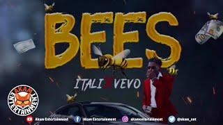 I-talix - Bees [Peppa Fire Riddim] June 2020