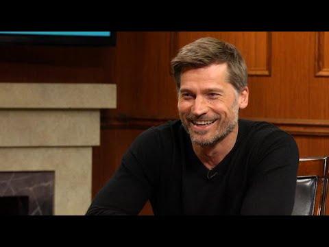 Nikolaj Coster-Waldau on Brian De Palma's 'Domino'   Larry King Now   Ora.TV