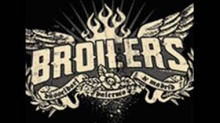 Broilers - (Ich bin) bei dir