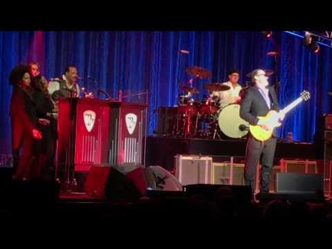 Joe B at Tucson music Hall 12-13-16