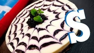 Blackberry Cheesecake Swirl Recipe - Sorted