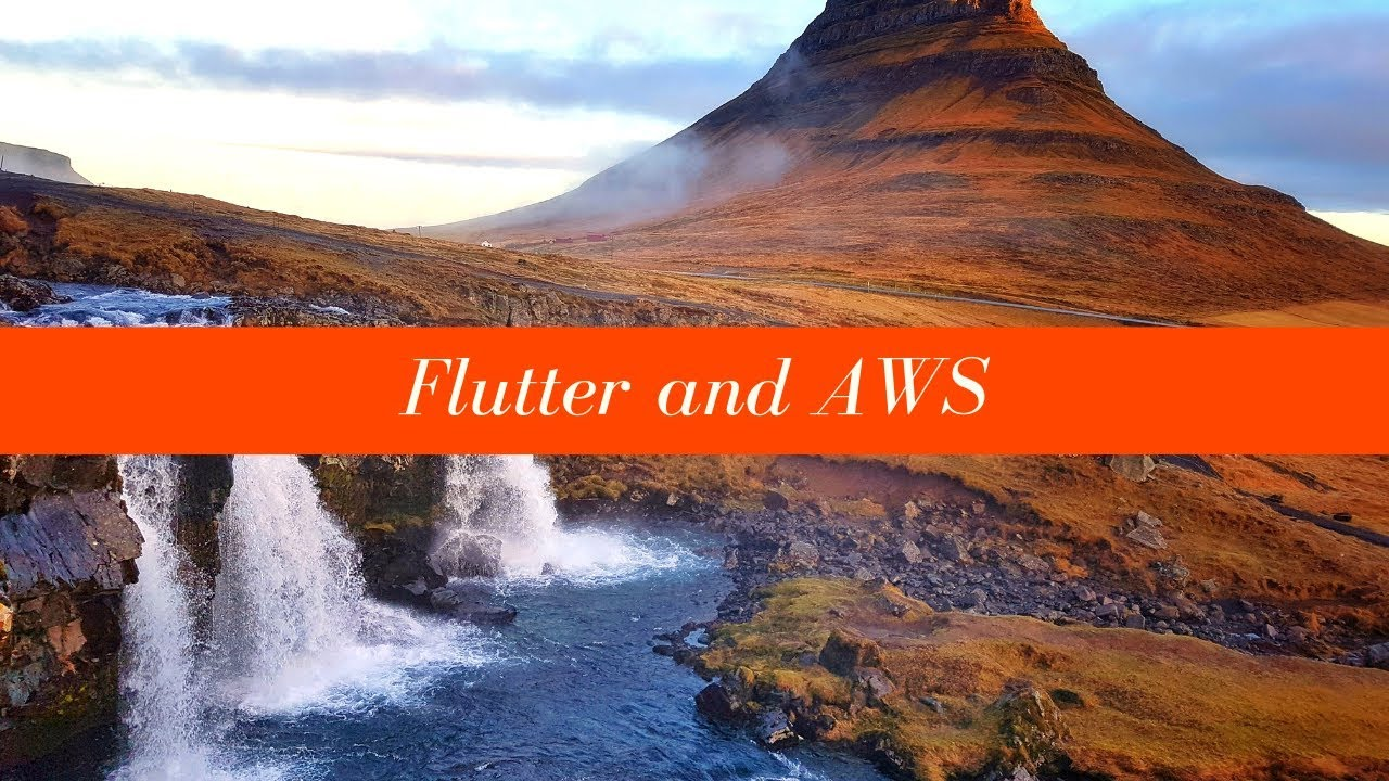 Flutter and AWS - FlutterPub - Medium