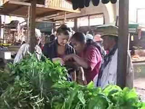 VIDEO SEVEN Madagascar Markets