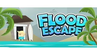 Roblox l New Flood escape 3 uncoplocked working 2019 Soon (success +150 subscribe) Open Now