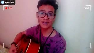 Alex Rubens   Coldplay - The Scientist (Cover)