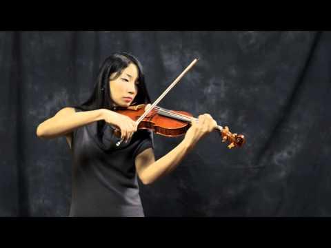 Liutaio Primo Pistoni - musicista Lena Yokoyama