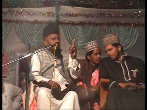 Moulana Ashif Iqbal_Ghurwa Jalsa 2016