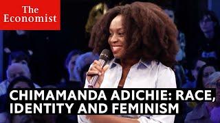 Chimamanda Ngozi Adichie: identity, feminism and honest conversations