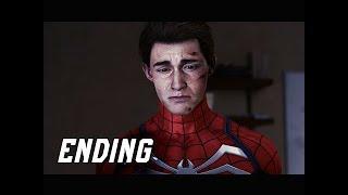 MARVEL'S SPIDER-MAN Walkthrough Part 29 - ENDING + Final Boss (PS4 Pro 4K Let's PLay)