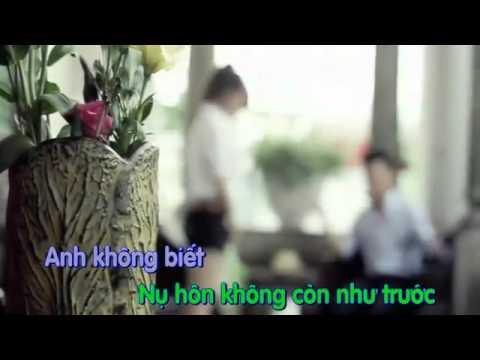 Mất cảm giác yêu   Khắc Việt Karaoke Beat   YouTube