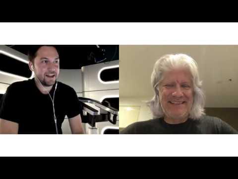 Ep 20: Bob Cooney's Virtual Reality Deep Dive - Michael Bridgman of MajorMega