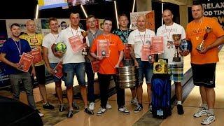 Fina³ I Ostro³êckiej Ligi Bowlingowej