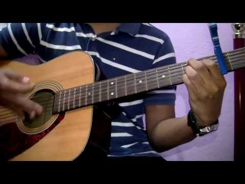 FIRMAN Kehilangan - TheIcedCapp + easy chords