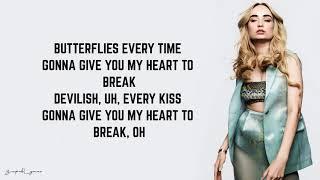Kim Petras - Heart To Break (Lyrics)
