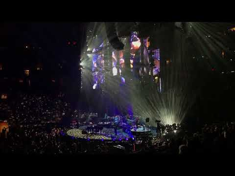 All About Soul, Billy Joel MSG 10/20/17