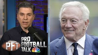 Has Jerry Jones' time as Cowboys owner been a success? | Pro Football Talk | NBC Sports