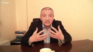 "Emisiunea ""În direct cu Sergiu Mocanu"" din 22 februarie 2017"