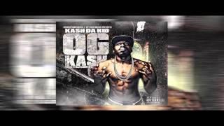 OG Kash aka Kash Da Kid - Xanax Ft Tay Loc Da Don x (@OGKashGRM x @tayloc_Da_Don)