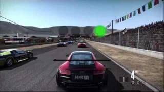 need for speed shift (x360)