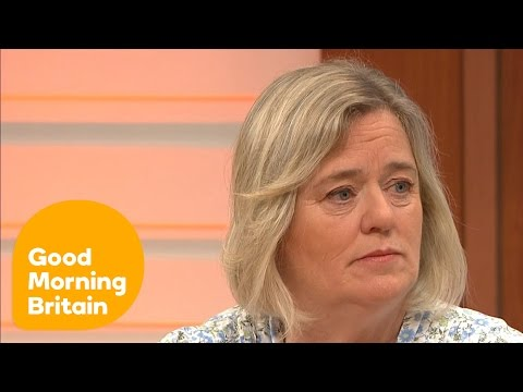 The Disturbing Moment Jimmy Savile Assaulted A Woman On Live TV | Good Morning Britain