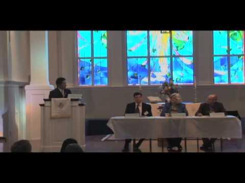 VA Immigrant Advocates Summit 2013 part 1