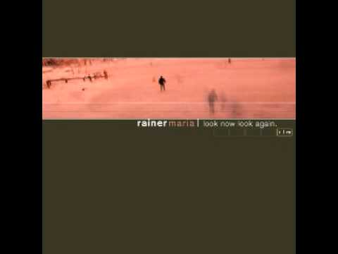 Rainer Maria - Planetary [OFFICIAL AUDIO]