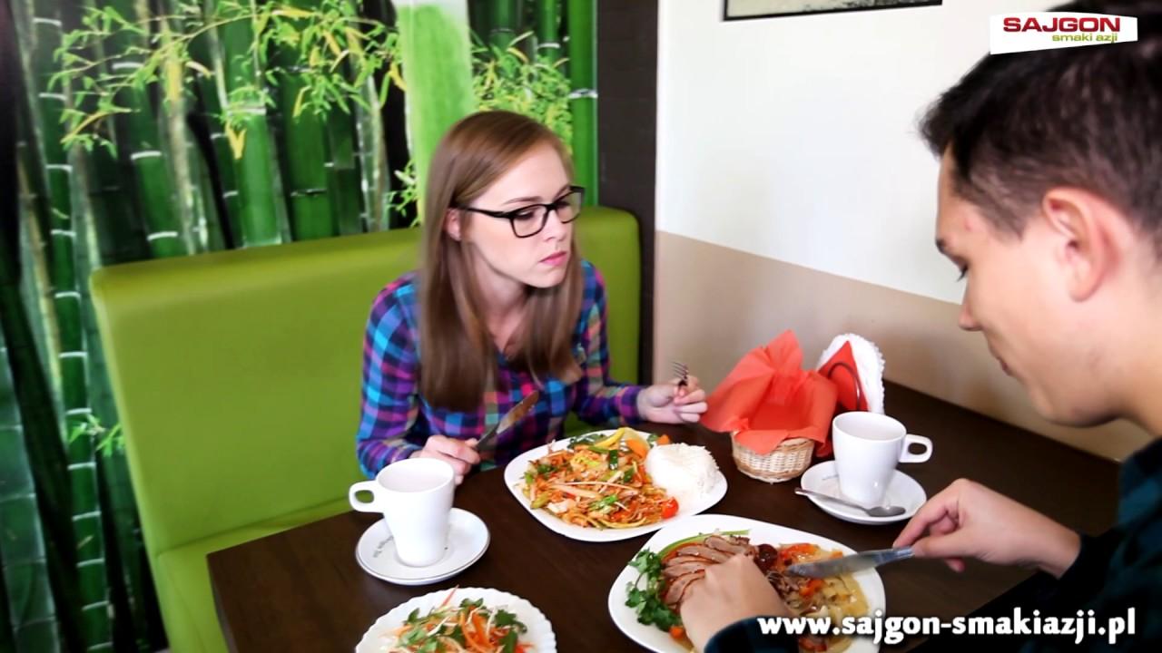 Sajgon Smaki Azji Symfonii 1a Dostawa Kuchnia Wietnamska Sggw