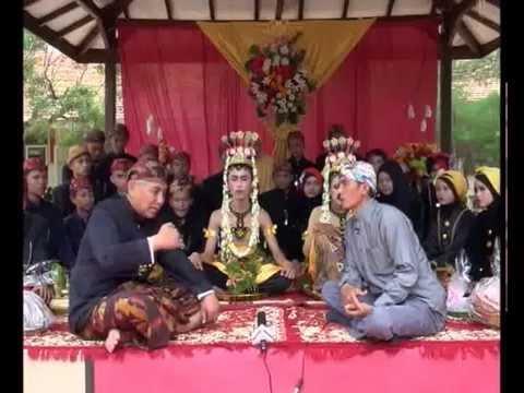 Caca Colo Madura Channel Episode Pangantan Part 2