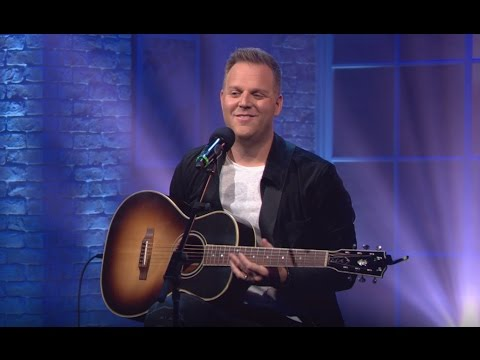 Mended: Story Behind The Song / WEB EXCLUSIVE WITH MATTHEW WEST