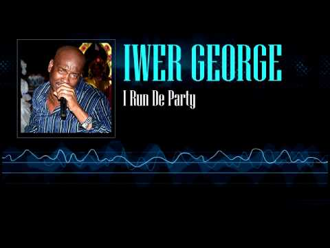 Iwer George - The Party Hot Hot