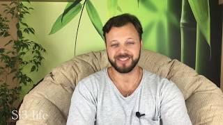 Вячеслав Юдин. Диета Si3 о ГОРМОНАЛЬНОМ сбое и гормональных таблетках. Выпуск 3