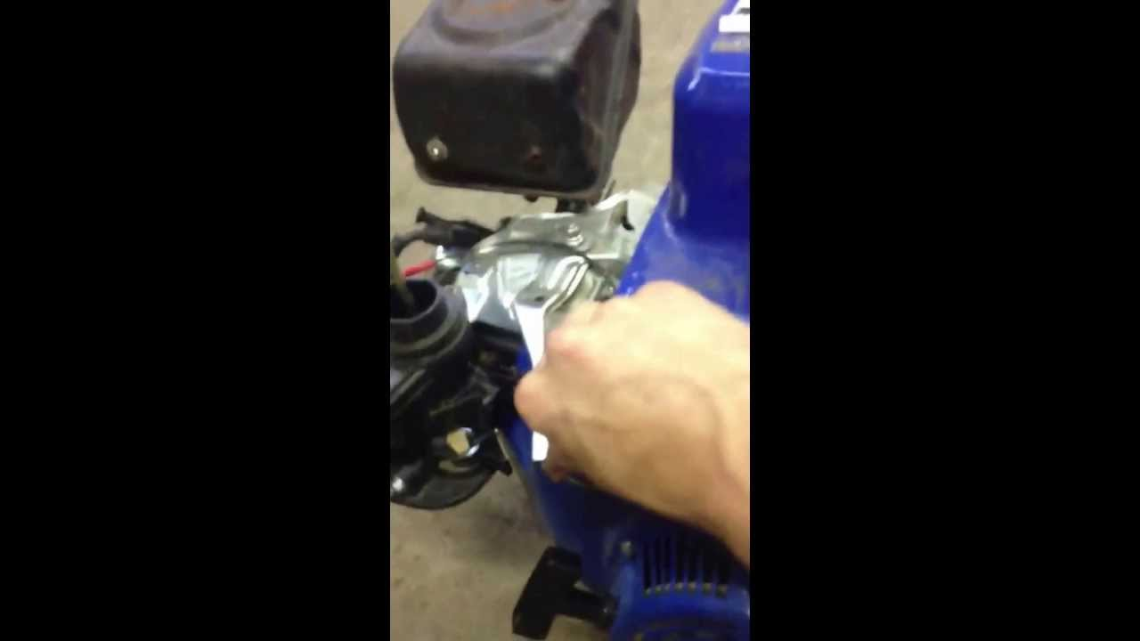 10 hp greyhound horizontal shaft engine for sale