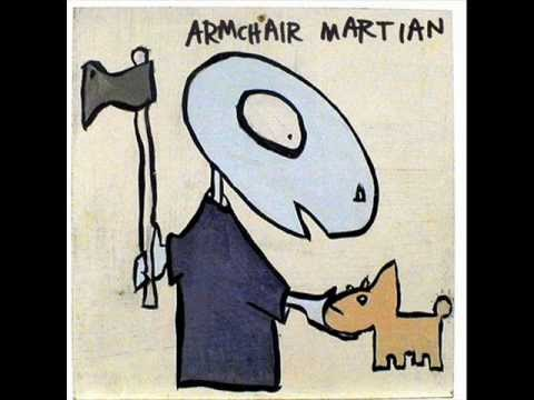 Armchair Martian - Embrace The Sound