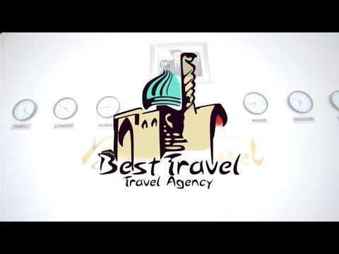 Best Travel - Tour Agency - Central Asia & Uzbekistan