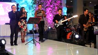 The Lounge - Malam Biru ( Sandy Sandoro )