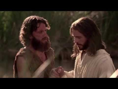 Kysa's Baptism Video: One Lord, One Faith, One Baptism