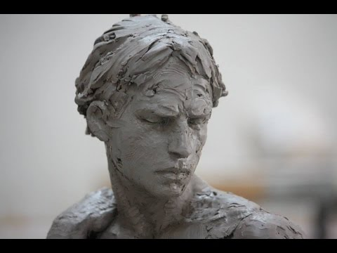 Christophe Charbonnel, 1967 | Figurative sculptor