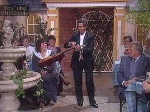 Vico Torriani - La Pastorella - 1990s (Deutsch)
