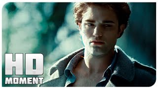 Белла узнает что Эдвард вампир - Сумерки (2008) - Момент из фильма