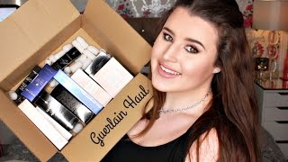 Guerlain Makeup Haul | BellaBambinaxX
