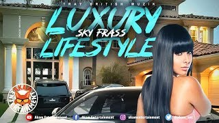 Sky Frass - Luxury LifeStyle - October 2019