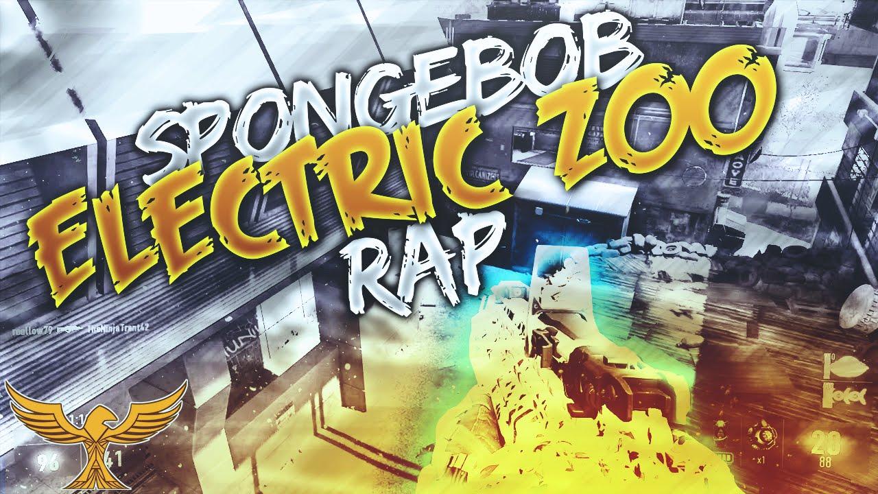 Electric zoo spongebob downloadable games