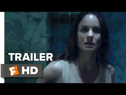 The Other Side of the Door TRAILER 1 (2016) - Jeremy Sisto,  Sarah Wayne Callies Movie HD