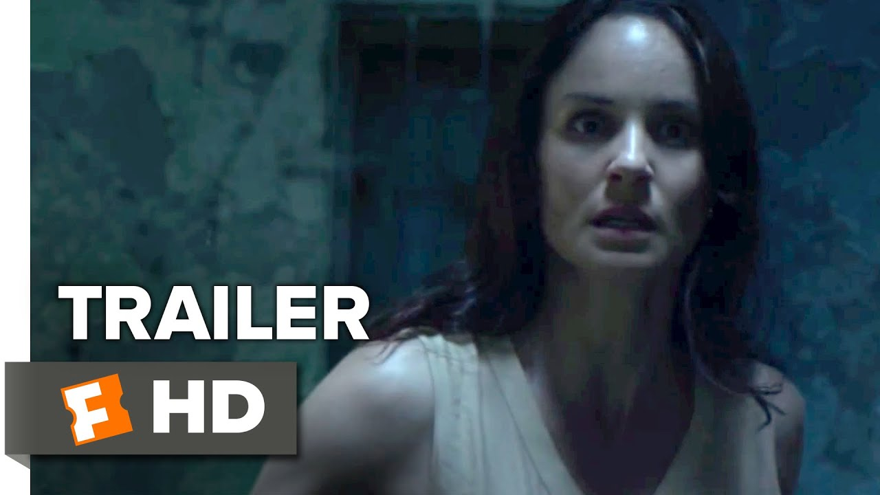 The Other Side of the Door TRAILER 1 (2016) - Jeremy Sisto Sarah Wayne Callies Movie HD - YouTube  sc 1 st  YouTube & The Other Side of the Door TRAILER 1 (2016) - Jeremy Sisto Sarah ...
