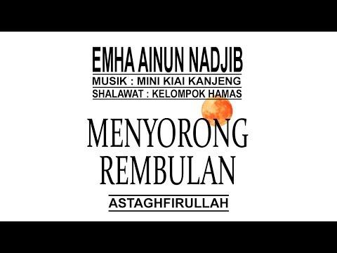 Merinding dengar lagu Emha Ainun Nadjib - Astaghfirullah