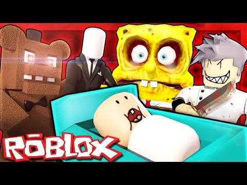 Roblox Adventures - SAVE THE BABY FROM EVIL! (Adopt and Prot