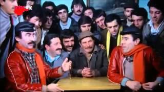 Şener Şen  İlyas Salman atışma aşıksan vur saza şoförsen bas gaza
