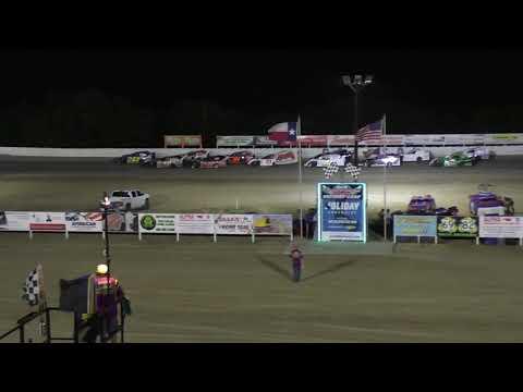 Sport Mod A 6.30.18 Grayson County Speedway