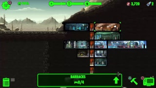Fallout Shelter | (Dedicated Player)  Let